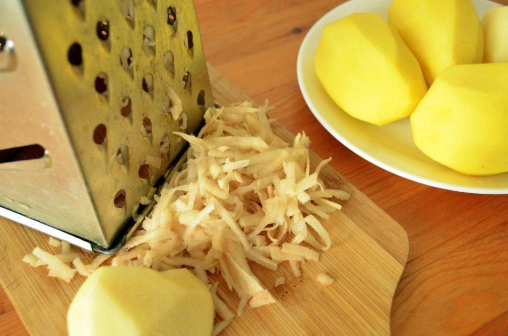 картофель с медом при геморрое