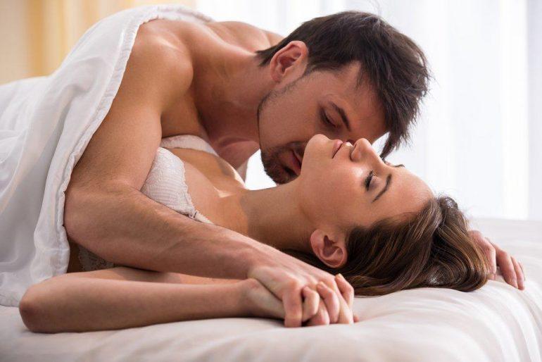 Что происходит во время анального секса?