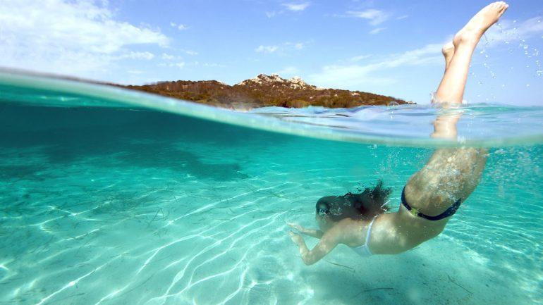 Плавание при геморрое