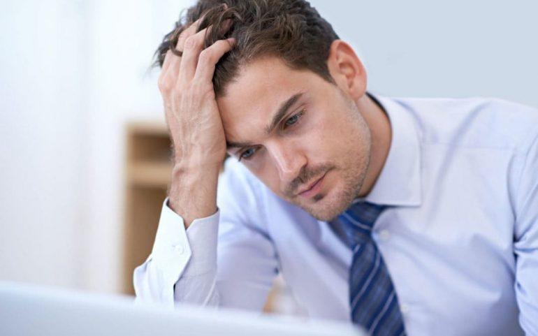 Психоэмоциональные переживания и стрессы