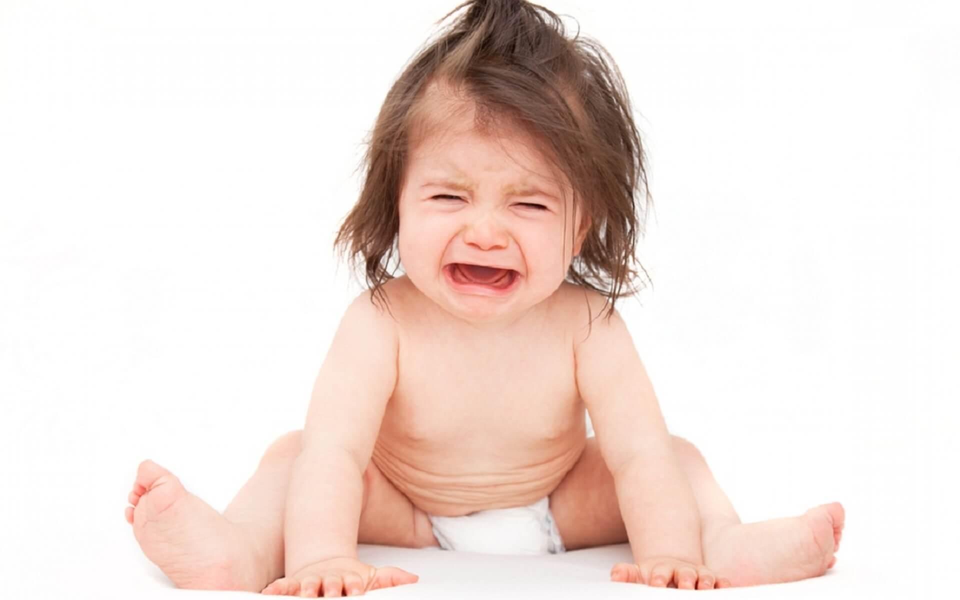 Признаки дисбактериоза у грудных детей, причины и лечение