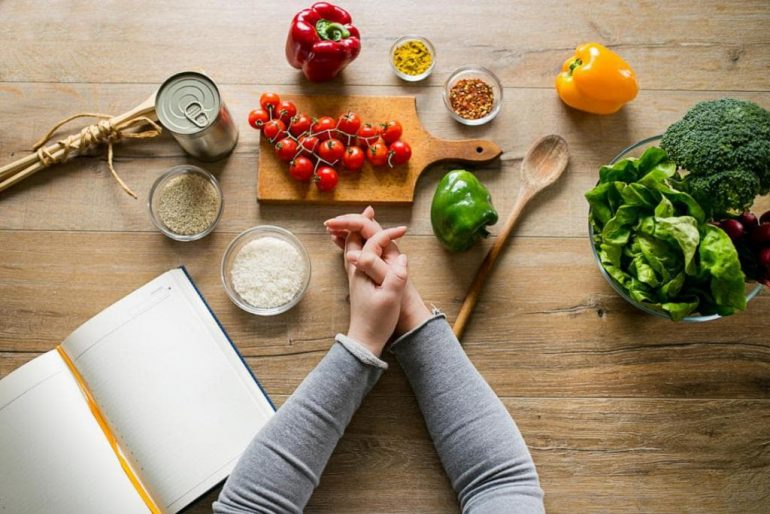 Основы диеты