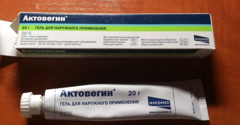 Инструкция применения препарата у больных геморроем