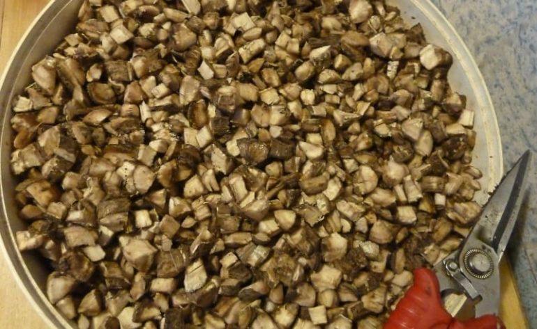 Правила приготовления средств из корня лопуха