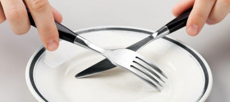 Как подготовиться к голоданию?