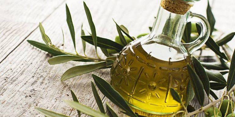 Целебный состав оливкового масла