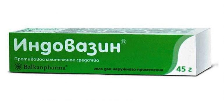 Форма выпуска и описание препарата
