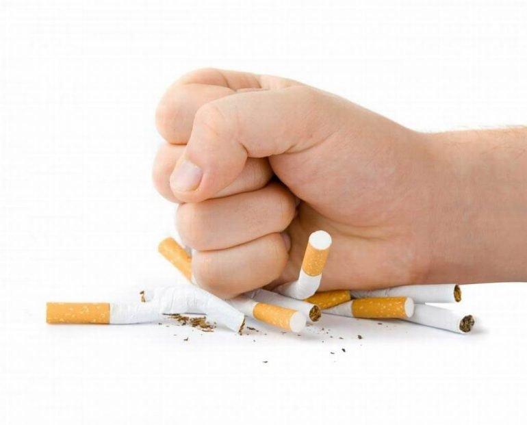 Негативное влияние курения на эффективность лечения