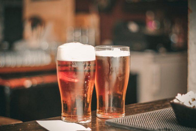 Безалкогольное пиво и развитие патологии