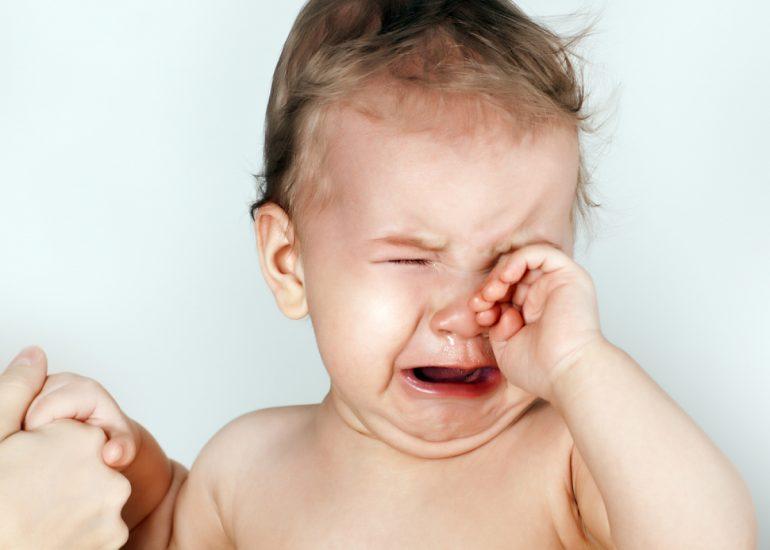Проблемы у малышей